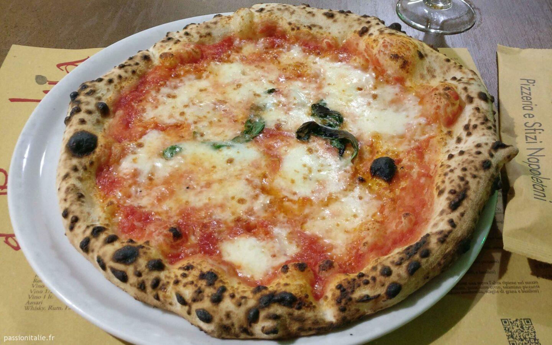 Pizza Da Pecchia